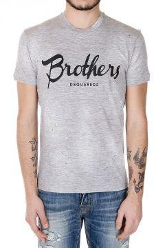 Slub Cotton CHIC DAN FIT T-Shirt