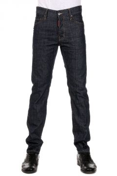 Stretch Denim DEAN JEAN Jeans 18 cm