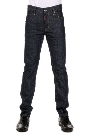 Jeans DEAN JEAN Denim stretch 18 cm