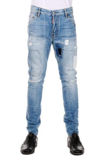 Jeans KENNY TWIST JEAN 15 cm