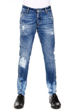 Jeans CLASSIC KENNY TWIST in Denim 15 cm