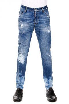 Denim Jeans CLASSIC KENNY TWIST 15 cm