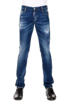 Jeans SLIM JEAN in Denim Stretch 17 cm