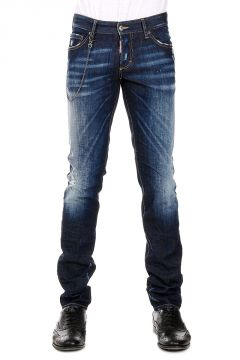 Jeans SLIM JEAN in Denim Stretch 18 cm