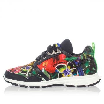 Sneakers MARTE RUN in Neoprene