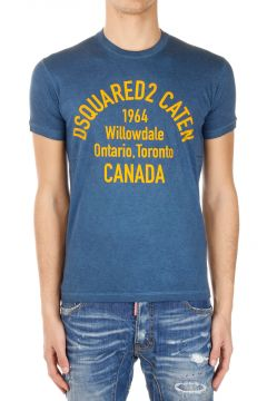 Printed Chic Dan Fit  T-shirt