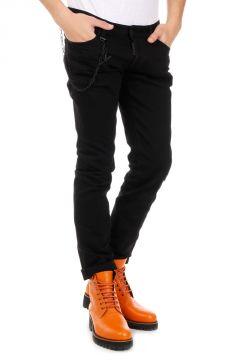 Jeans Slim Jean in Dark Denim 17 cm