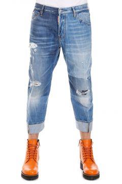Jeans WORK WEAR Jean in Denim 20 cm
