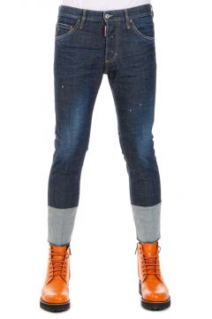 Jeans Skinny Jean in Denim Stretch 17 cm