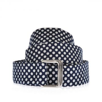 30MM Pois Pattern Belt