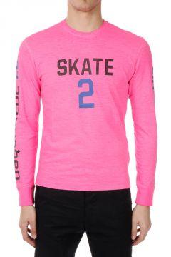 T-shirt SKATE Stampata