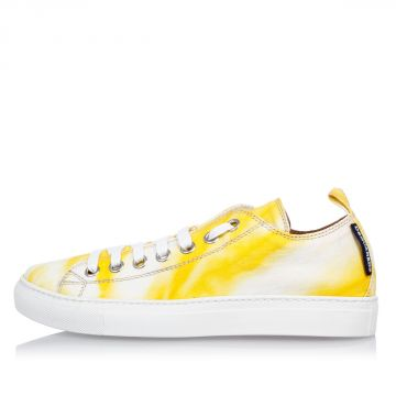 Sneakers BASQUETTES CANVAS