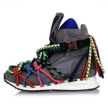BUNGY HIKE High top Sneakers