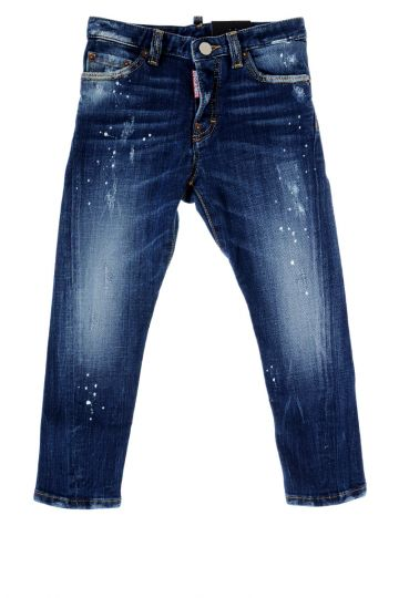 Stretch Denim KENNY Jeans