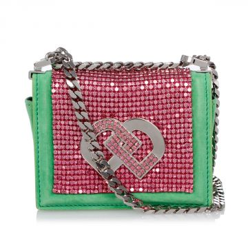 Mini Bag Jewel with Swarovski