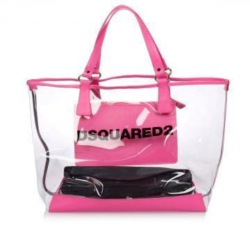 Logo Beach Bag