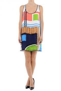 Silk Tunic ANNI8O Dress