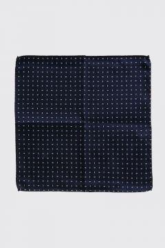 25 x 25 cm Silk Handkerchief