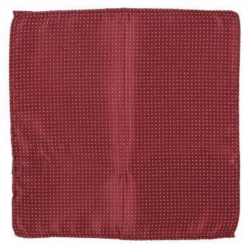 Silk Handkerchief 20 x 20 cm