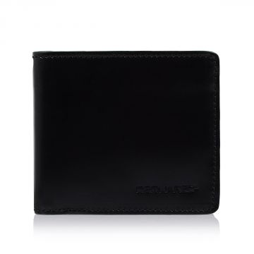Brushed Leather Wallet