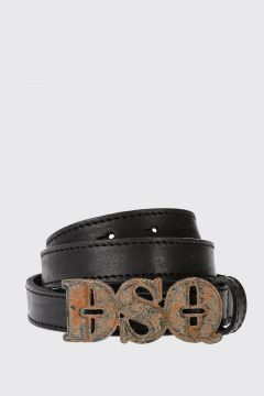 25 mm Leather Belt