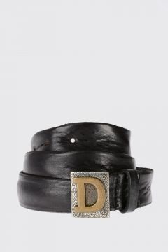 30 mm Leather Belt