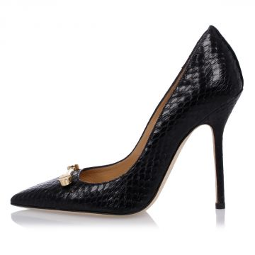Ayers Skin Pumps