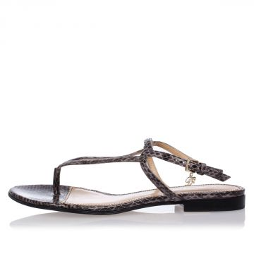 Flats Sandals in Ayers