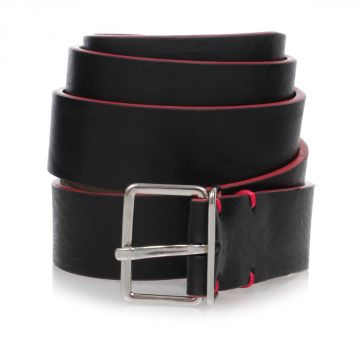Leather Belt 30 mm