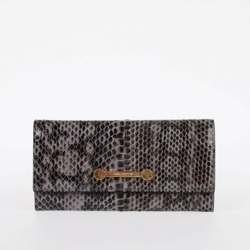 Python Skin Wallet