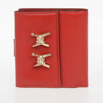 Leather WIRE Wallet