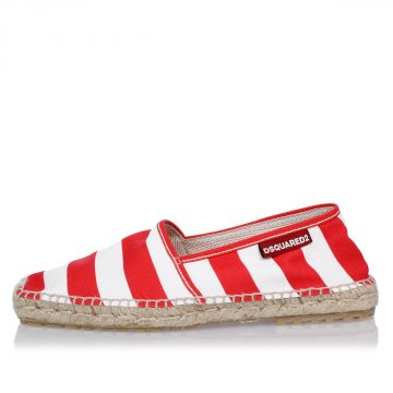 BOAT Canvas Espadrillas