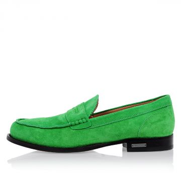 Loafer in Pelle