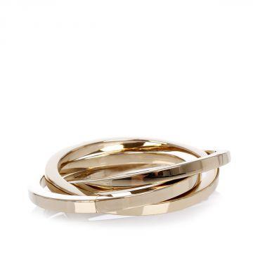 Golden Tone Bracelet