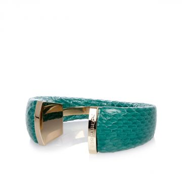 Ayers Leather Bracelet
