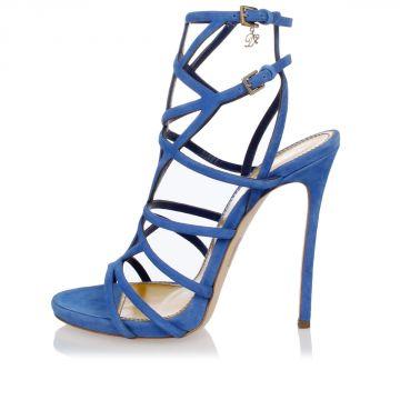 High Heel 12 cm Sandals