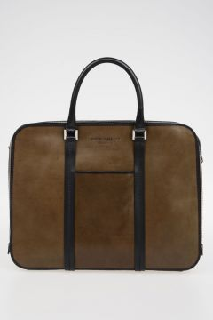 Borsa Business in Pelle