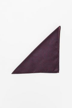 Silk Pocket Square 20 x 20 cm