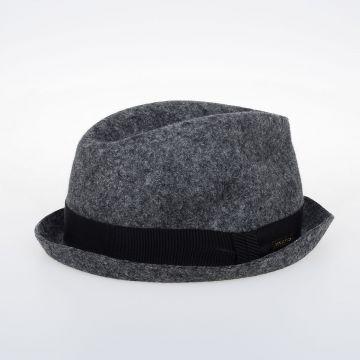Wool Felt TRILBY Fedora Hat