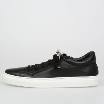 Leather BABE WIRE Sneakers