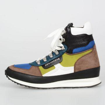 Sneakers DEAN GOES HIKING