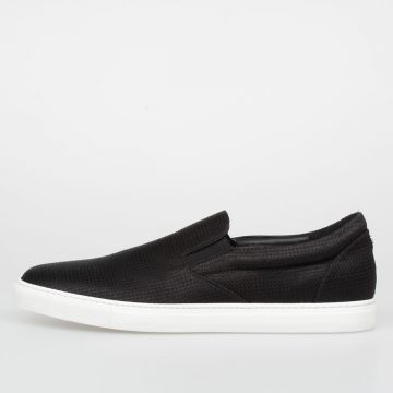 Fabric Slip On sneakers