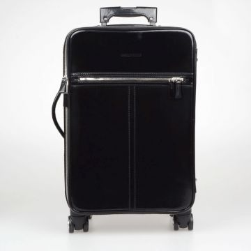 Leather Trolley