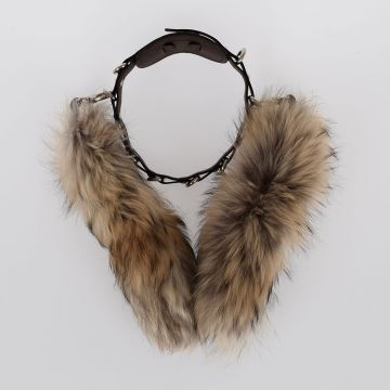 Collar with Fur