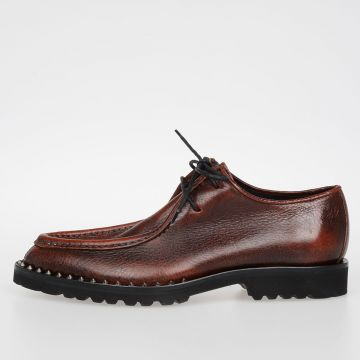 Leather WORLD'S END Shoes