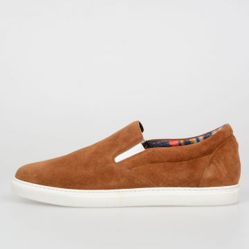 Leather FRANGE Sneakers