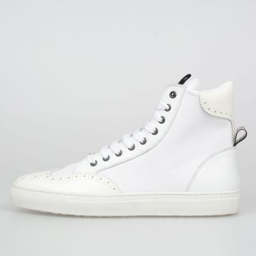 Sneakers Alte WILLY in Pelle