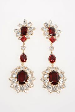 QUEEN ELIZABETH Earrings