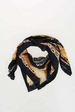 Silk Foulard 85 x 85 cm