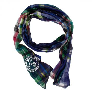 Cotton Printed Scarf 200 x 30 cm